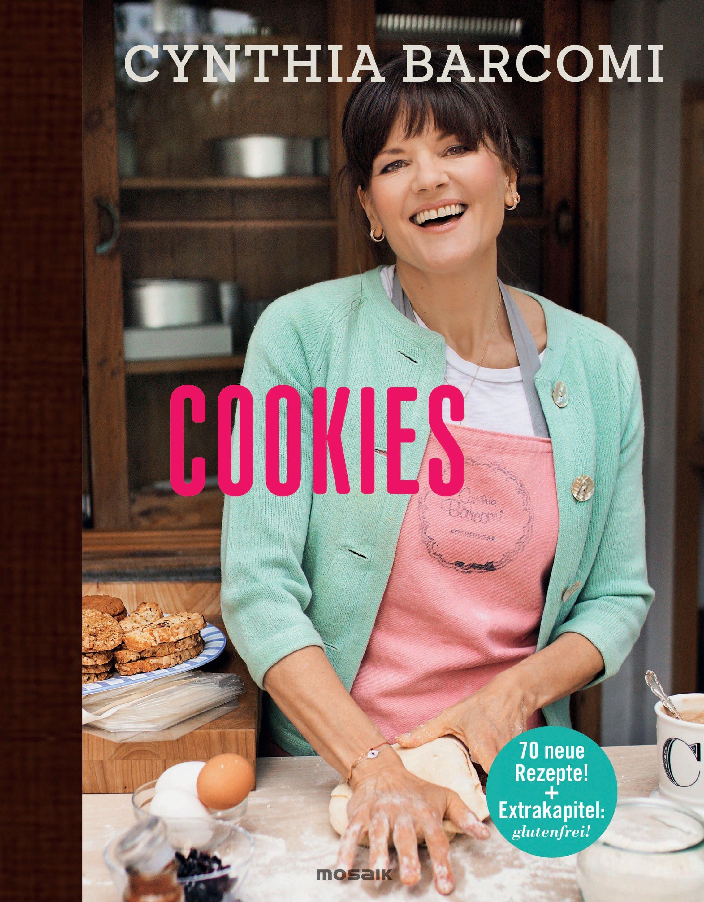 Cookies Cynthia Barcomi