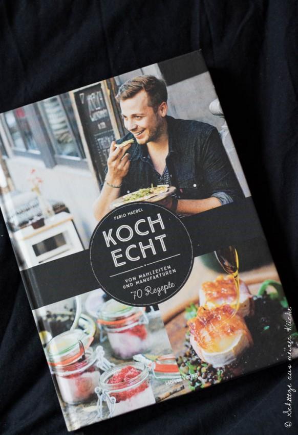 Cover Kochecht