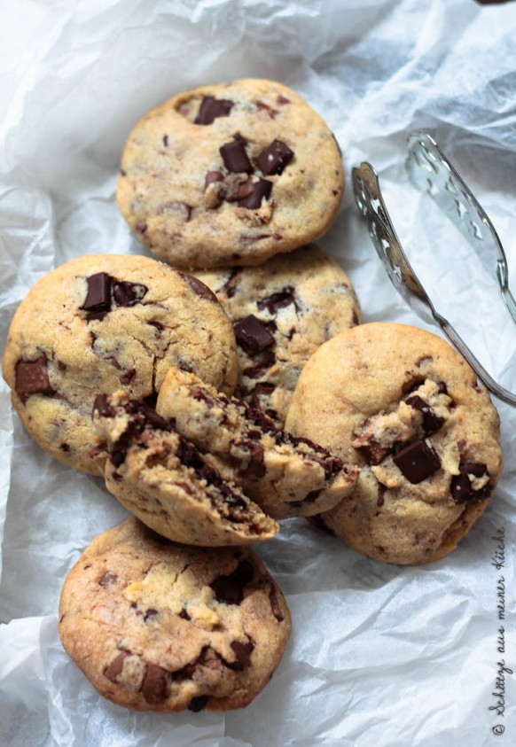 Ultimative Chocolate Cookies