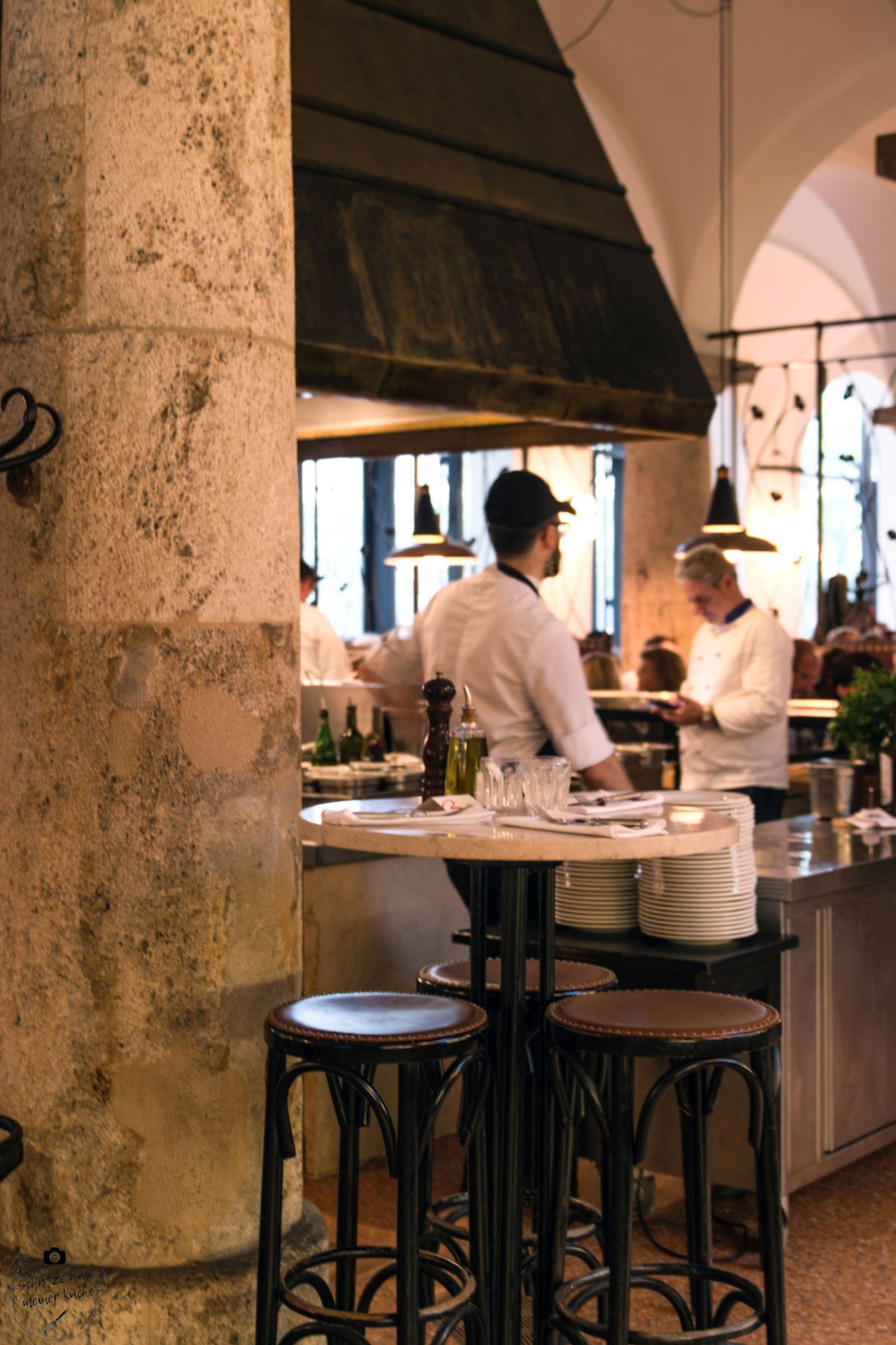 Brenner Grill Restaurant München