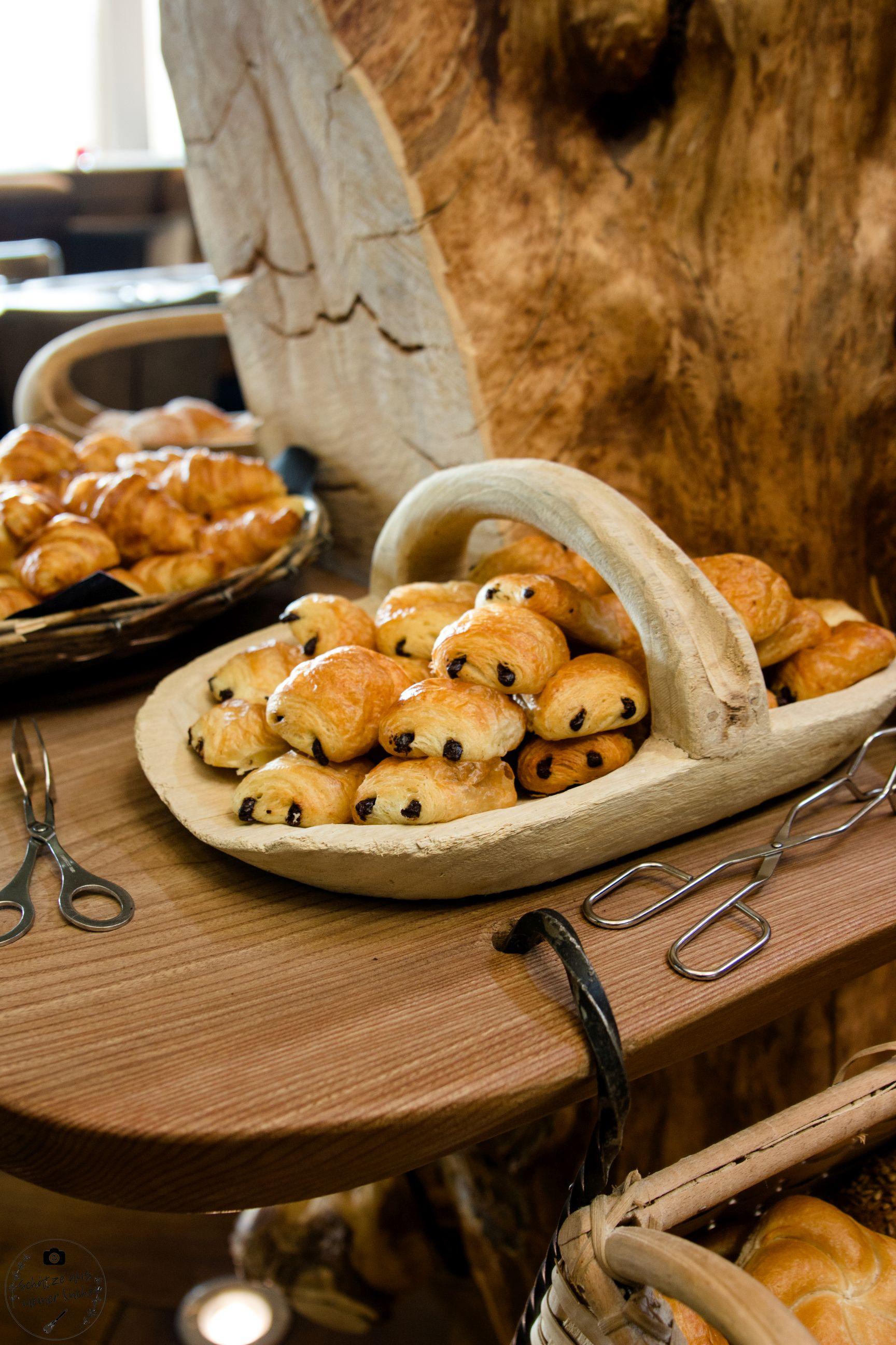 Croissants Breakfast Frühstück Mama thresl