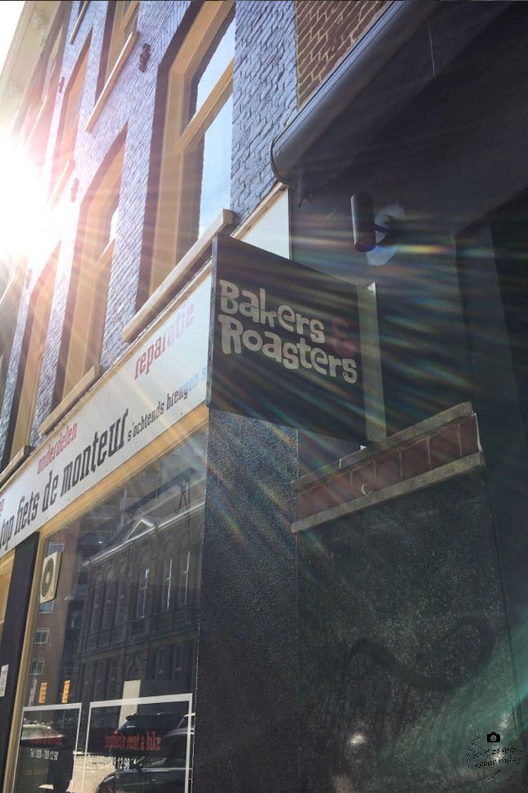 Bakers & Roasters Amsterdam