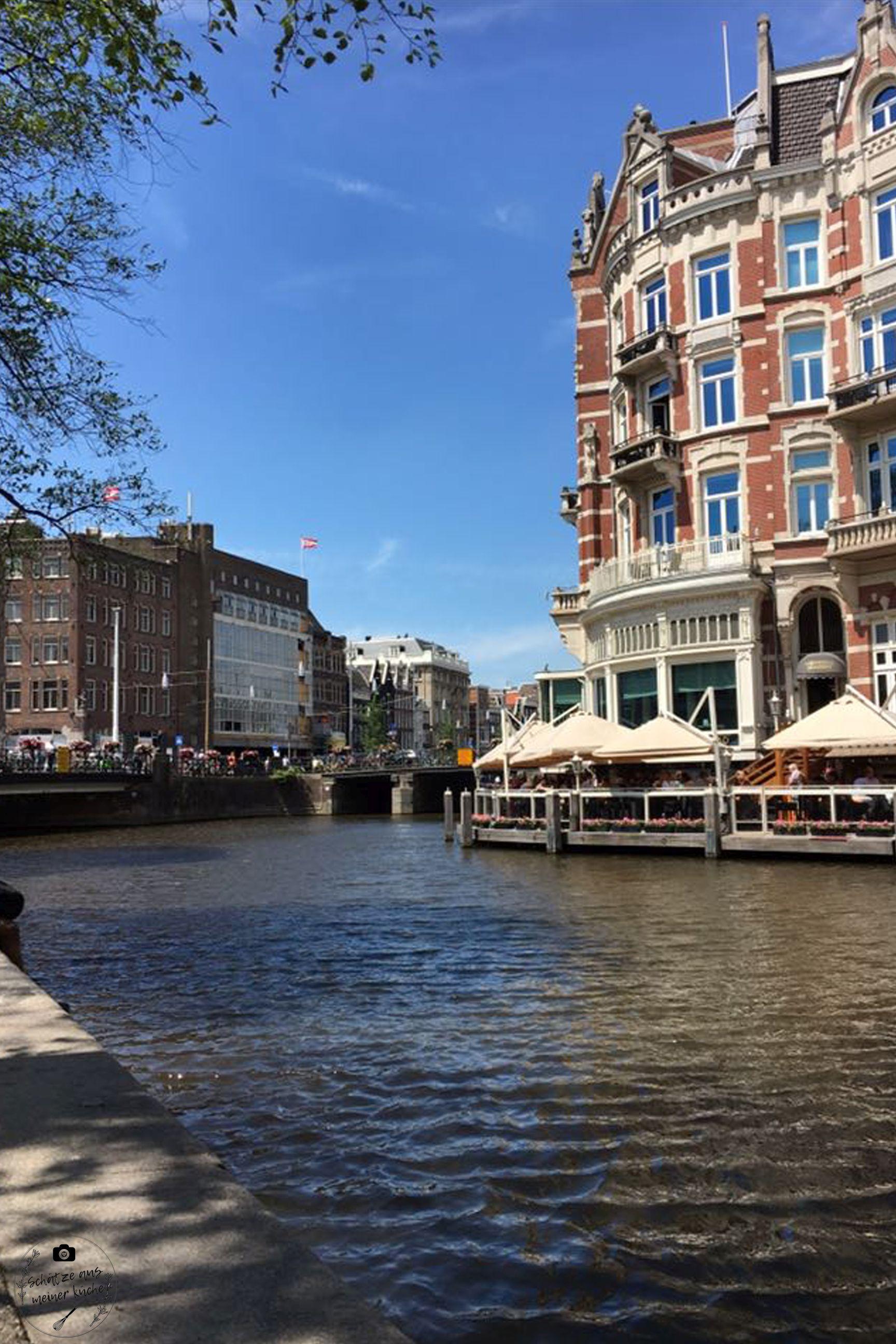 Amsterdam Foodguide