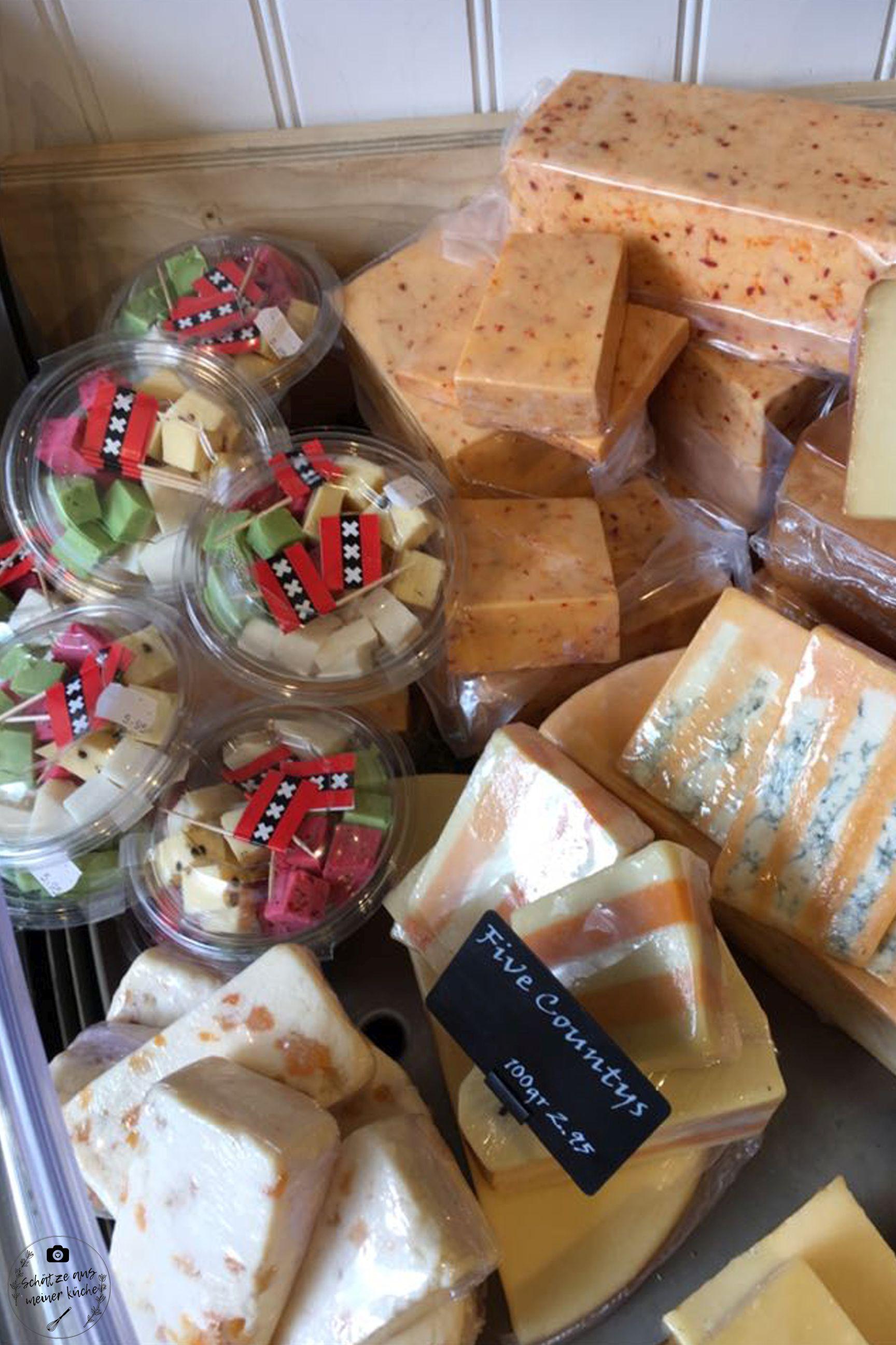 Cheese Snackbox Amsterdam