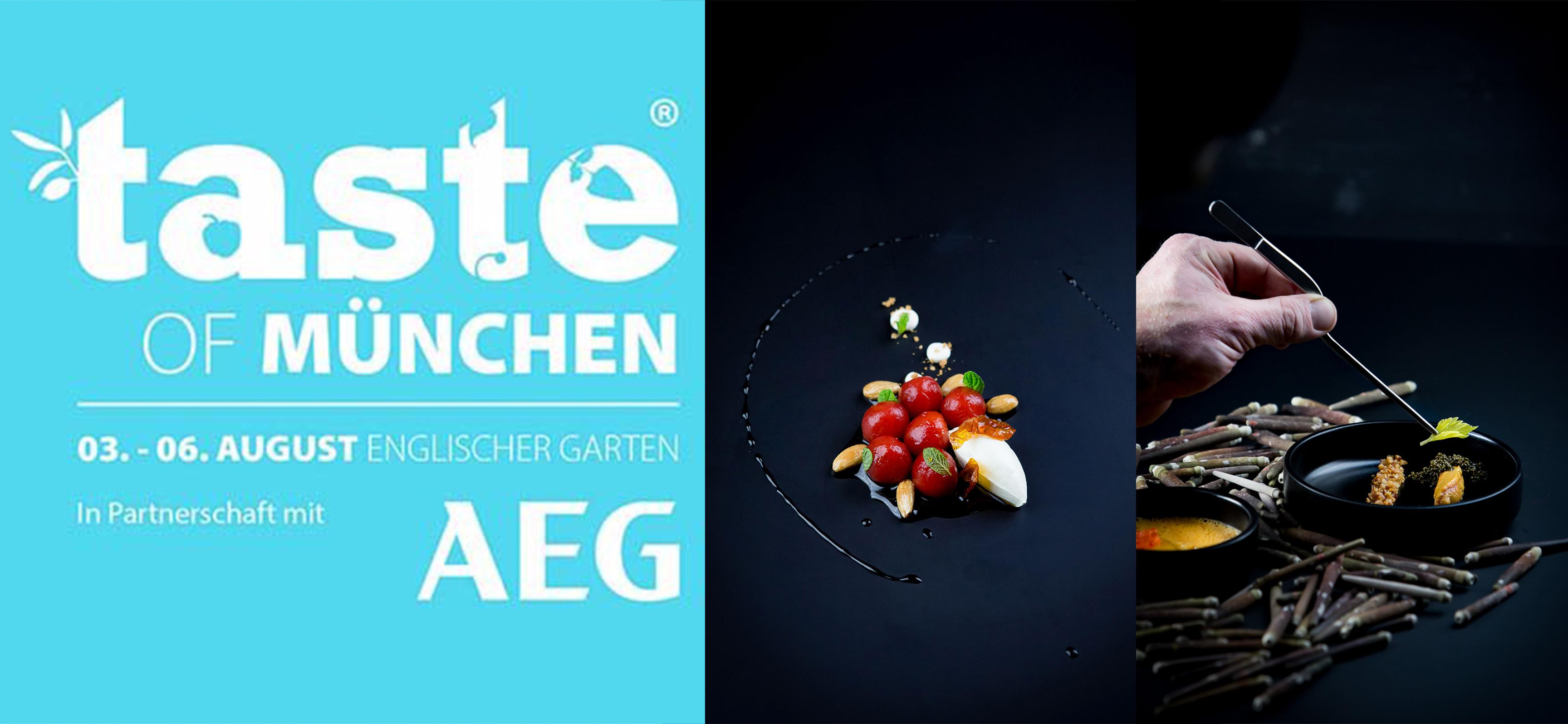 Taste of München AEG