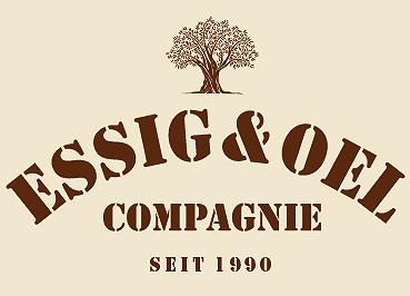 Essig & Öl Logo Onlineshop