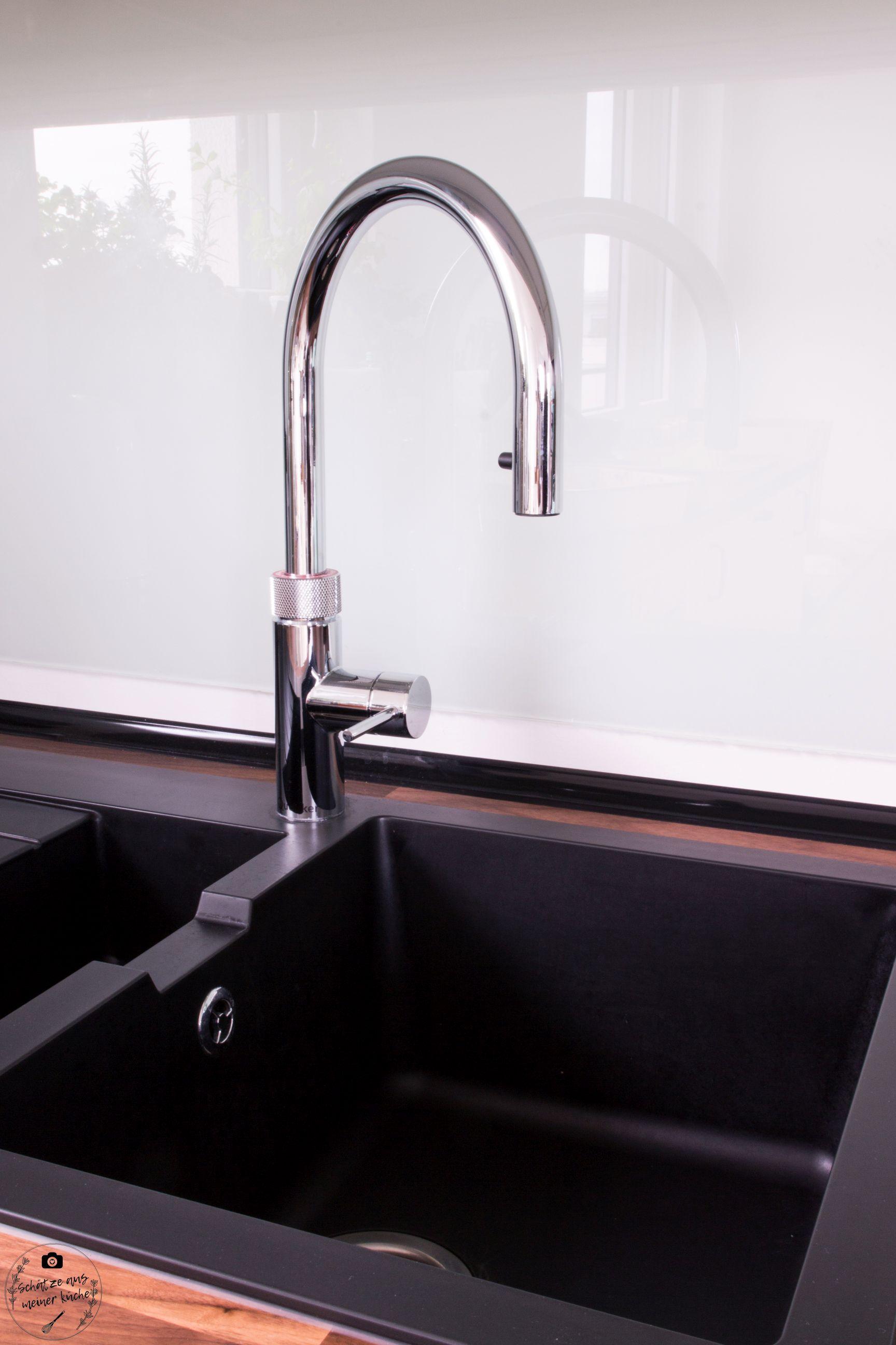 Quooker Wasserhahn Flex