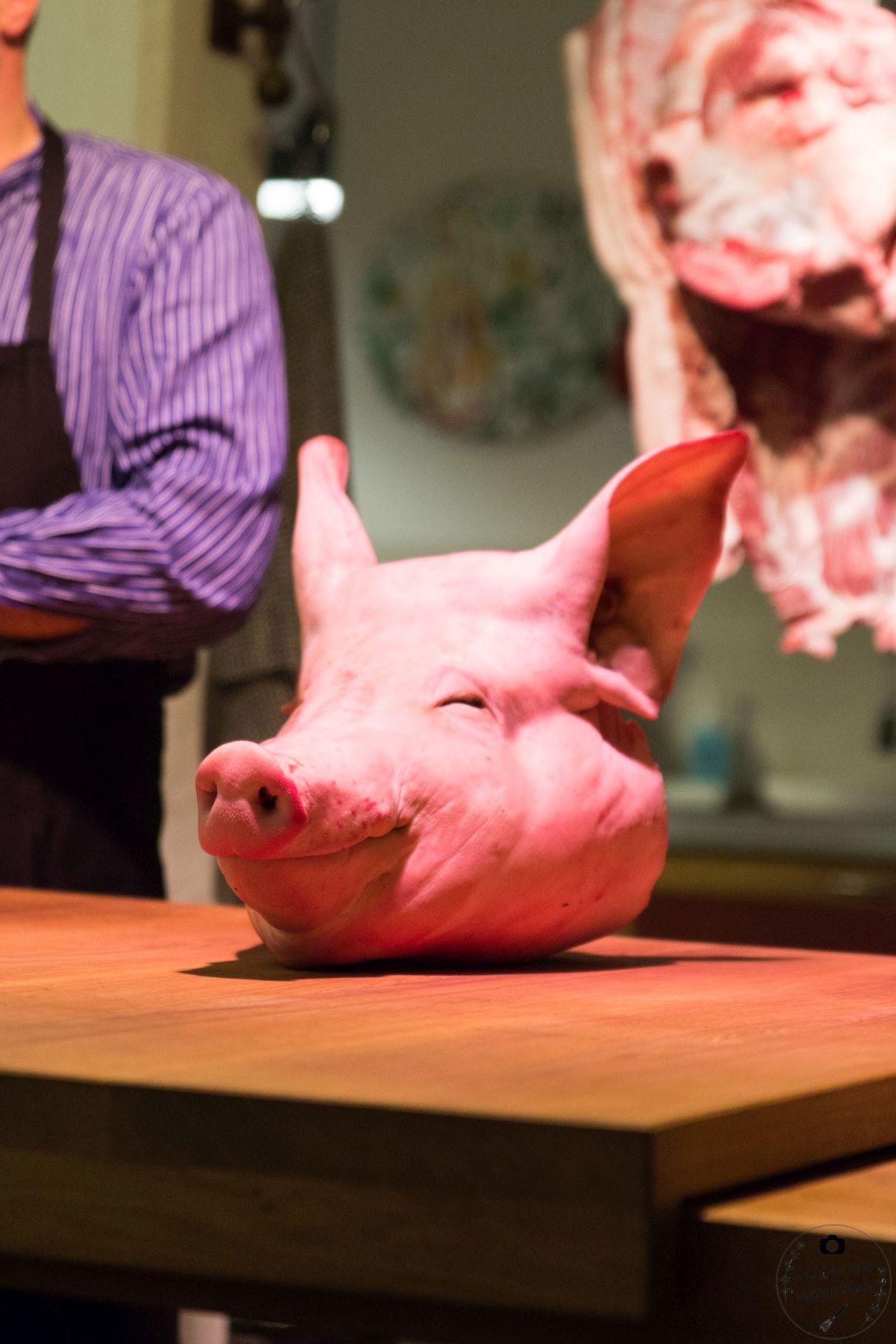 Herrmannsdorfer Schwein Handwerkstätte Bratwürstel Wurstschule