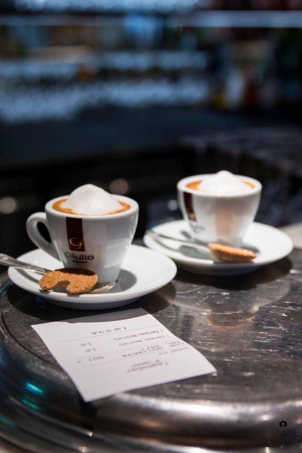 Schwarzreiter Tagesbar Kaffee