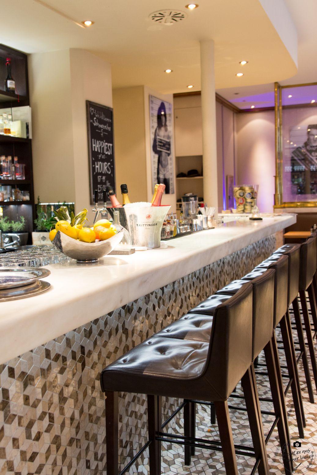 Schwarzreiter Tagesbar Cocktailbar