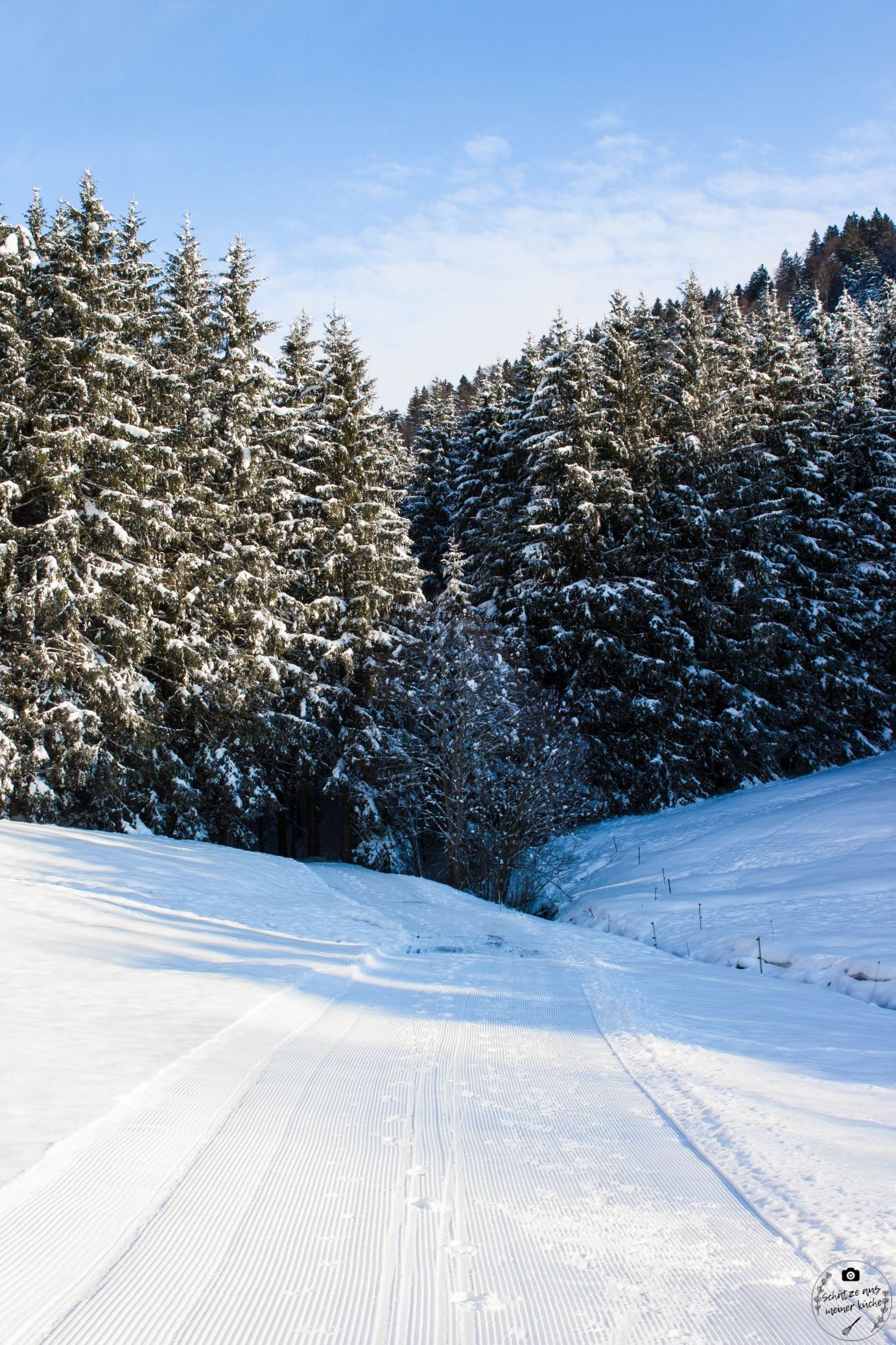 Haubers Naturresort Wald
