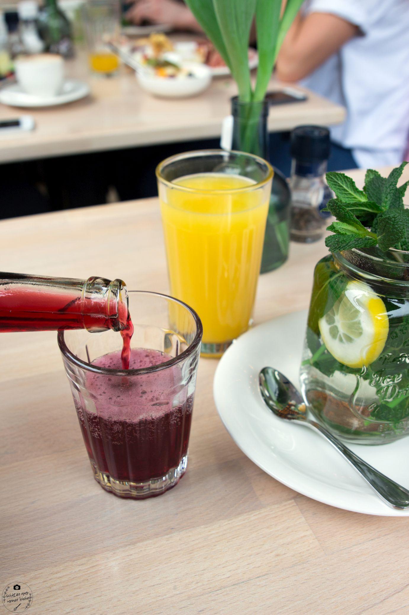 Stuggischorle Café Netzer
