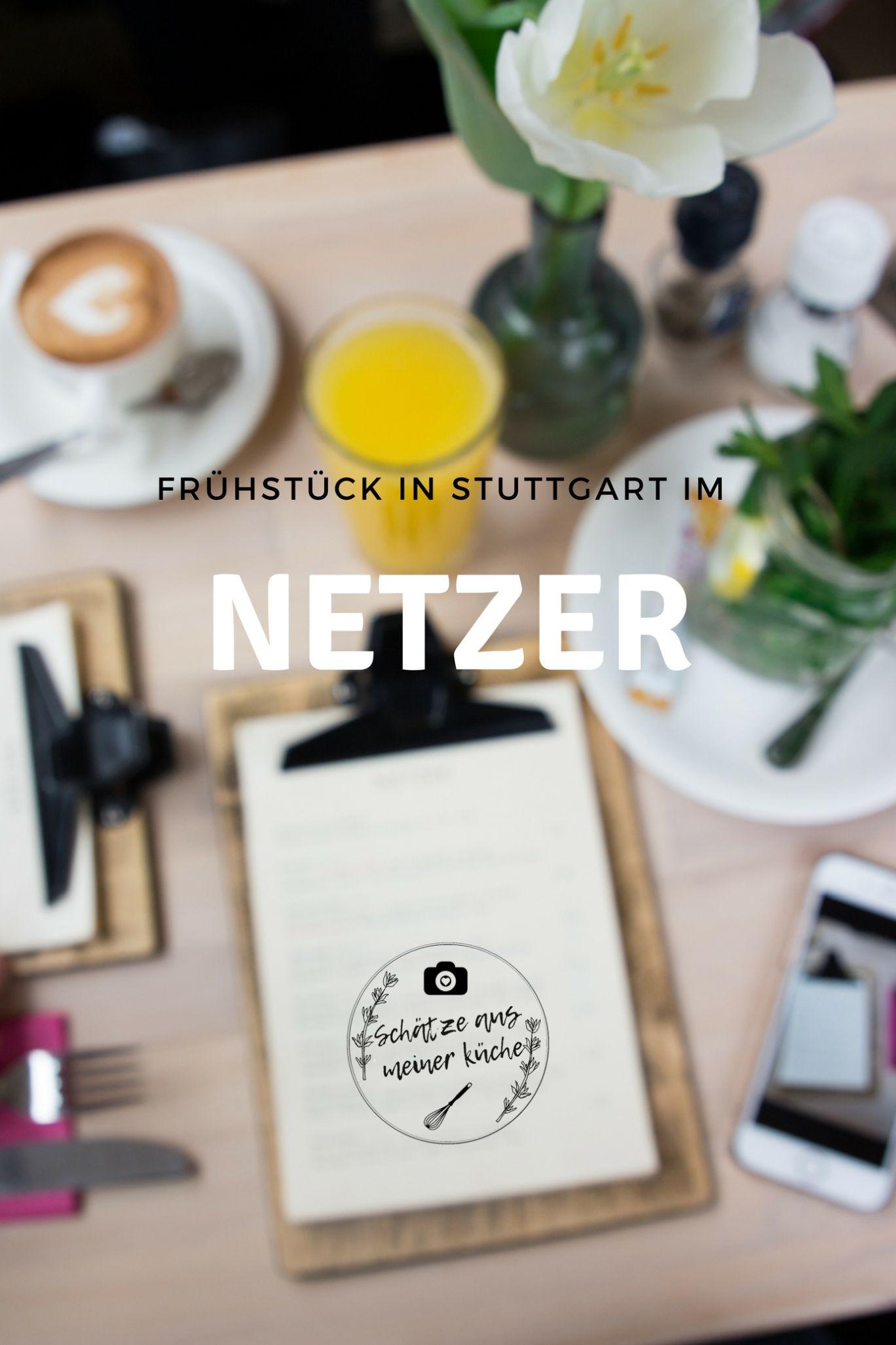 Frühstück in Stuttgart Netzer