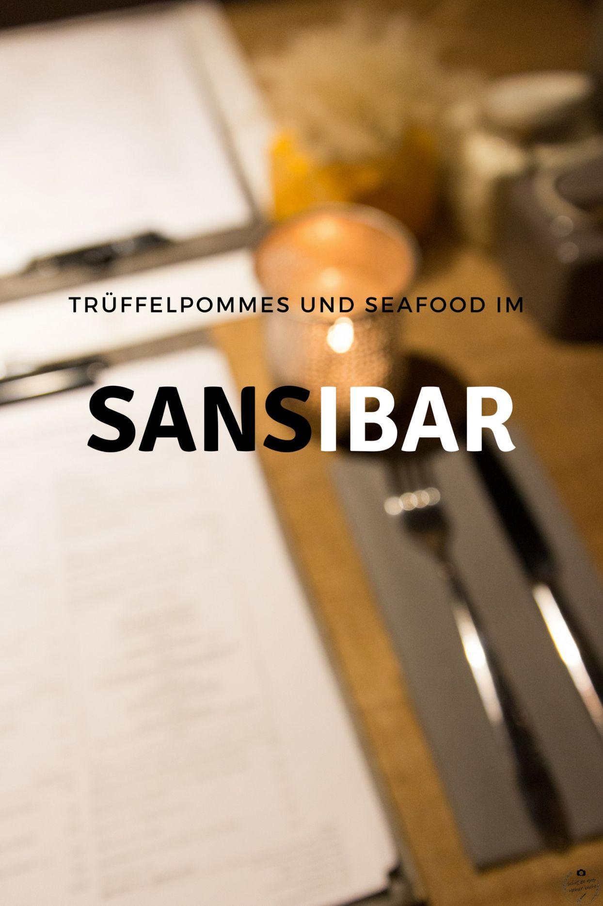 Sansibar in Stuttgart
